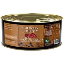 Pulpa (Pasta) de Ardei Choricero, Culinary Journey, 1,3Kg - SOSA1