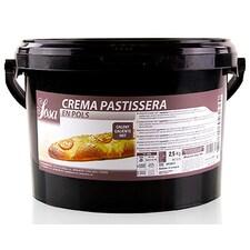 Crema de Patiserie Hot, Pudra, 2,5Kg - SOSA1