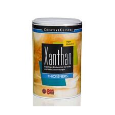 Xanthan (Xantan), Ingrosator, 200g - Creative Cuisine