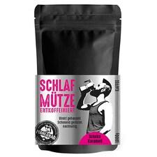 Cafea Arabica Boabe Decofeinizata, Schlafmütze (Sleepy Head), 1Kg - Mahlgrad