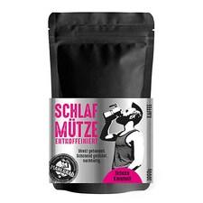 Cafea Arabica Boabe Decofeinizata, Schlafmütze (Sleepy Head), 250g - Mahlgrad