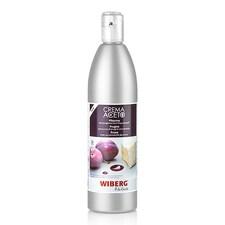 Crema de Balsamico cu Prune, 500ml - Wiberg