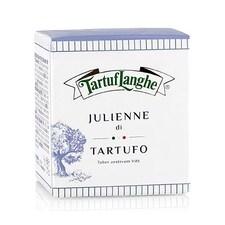 Julienne de Trufe de Vara (Tuber Aestivum), Condimentat, 90g - TartufLanghe