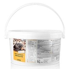 Pasta Concentrata de Ciocolata, Chocolette, No. 237, 3Kg - Dreidoppel