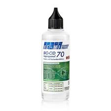 Dezinfectant pentru Maini si Suprafete, BIO-CID, Izopropanol 70, 100ml - BCD Chemie