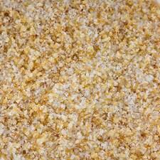 Fulgi de Sare de Mare cu Usturoi, Really Garlicky (Cornwall, Anglia), 1Kg - Cornish Sea Salt