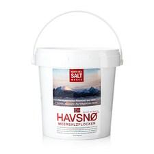 Fulgi de Sare de Mare, North Sea Salt Works (Norvegia), 650g - HAVSNØ