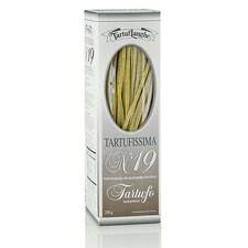 Tagliatelle cu 7% Trufe de Vara, No.19, 250g - TartufLanghe, Italia