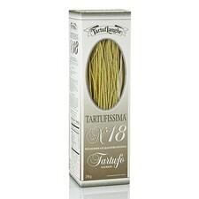 Tagliolini cu 7% Trufe de Vara, No.18, 250g - TartufLanghe, Italia