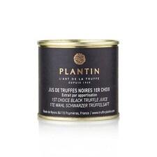 Jus de Trufe Negre de Iarna, 1er CHOIX, 100 g - Plantin, Franta