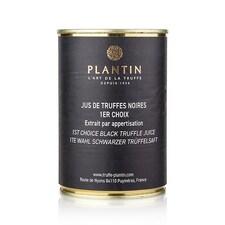 Jus de Trufe Negre de Iarna, 1er CHOIX, 400 g - Plantin, Franta