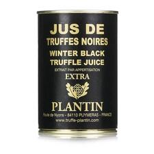 Jus de Trufe Negre de Iarna, EXTRA, Concentrat, 400 g - Plantin, Franta