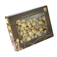 Mini-Gogosele (Choux) pentru Profiterol, ø 4,5cm, 60buc., 180g - DV Foods