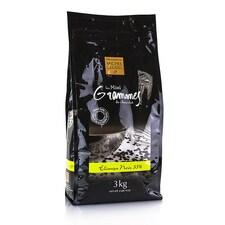 Ciocolata Couverture Neagra, Elianza, 55% Cacao, pastile, 3Kg - Michel Cluizel, Franta