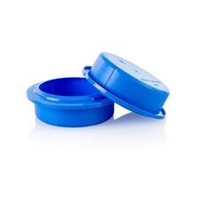 PACOJET - Capac Colorat pentru Bolurile de Pacotizare, 1buc. (Albastru)