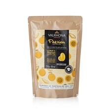 Specialitate Couverture cu Unt de Cacao, Inspiration Passion, pastile, 250g - VALRHONA