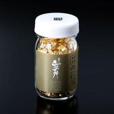 Petale de Aur Alimentar (10mm), 0,5g - Hakuichi, Japonia