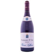 Pommard Rouge 1ER Cru Epenots, AOC Bourgogne, 2011, 750ml - Olivier Leflaive, Franta