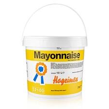 Maioneza, 80% continut de grasime, 10litri - Hogrimex