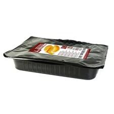 Coaja de Portocala, Fasii, 80 x 6mm, COLDCONFIT®, 2,5Kg - SOSA