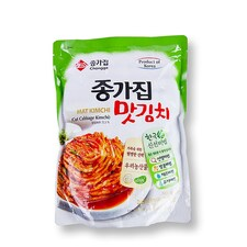 Kimchi - Varza Chinezeasca Murata, 1Kg - Chongga