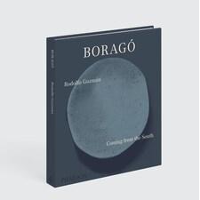 Boragó: Coming from the South - Rodolfo Guzmán