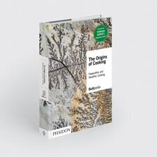 The Origins of Cooking (Signed Edition) - elBullifoundation