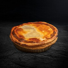 Steak Pie - Ratatouille, Congelat, 240g - Otto Gourmet