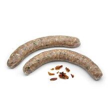 Carnati de Vita cu Bacon, Congelati, 3 x 100g, 300g - Otto Gourmet
