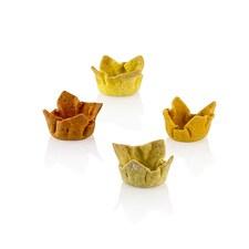 Coji Sarate de Tarte, Spicy Cups: Curry, Falafel, Chili, Piper, ø3cm x h 1,5cm, 96buc., 384g - Pidy