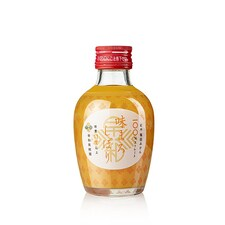 Suc de Mandarine Mikan, 180ml - Japonia