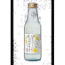 Limonada Efervescenta cu Yuzu, 340ml - Ogon no Mura, Japonia