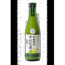 Suc de Sudachi, BIO, 720ml - Bando Foods, Japonia