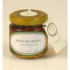 Miere de Padure Trufata cu Trufe Albe (Tuber Magnatum Pico), 120 g - Savitar, Italia