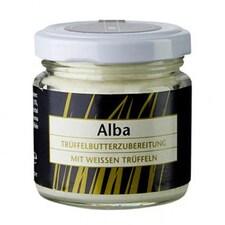 Unt cu Trufe de Vara si Aroma de Trufe Albe, 240 g - La Bilancia, Germania
