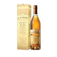 Cognac - A.E. DOR VS SELECTION, Franta, 40% vol., Cutie Cadou, 0.7 l