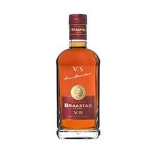 Cognac - BRAASTAD VS, Franta, 40% vol., Cutie Cadou, 0.7 l