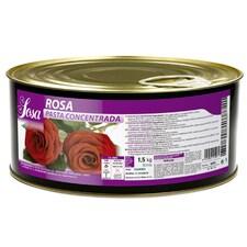 Pasta Concentrata de Trandafiri, 1.5 Kg - SOSA