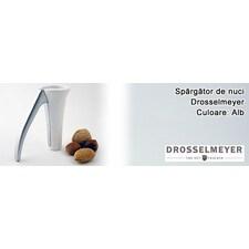 Spargator de nuci (alb) - Drosselmeyer