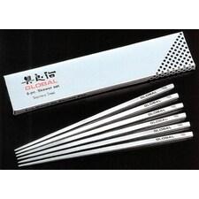Set 6 Frigarui/Bete Chinezesti, 225mm - Global