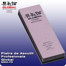 Piatra de Ascutit Profesionala Superfina, 5000 -  GLOBAL