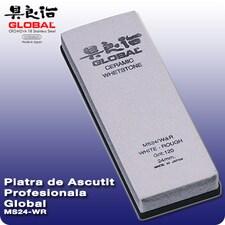 Piatra de Ascutit Profesionala Grosiera, 120 - GLOBAL