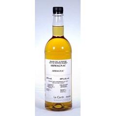 Armagnac, Modificat cu Sare si Piper, 40% vol., 1 litru - La Carthaginoise