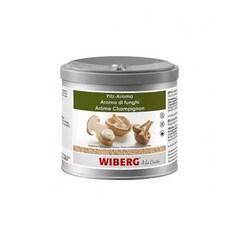Aroma de Ciuperci, Amestec cu Hribi, Champignons, Shiitake, 200g - Wiberg
