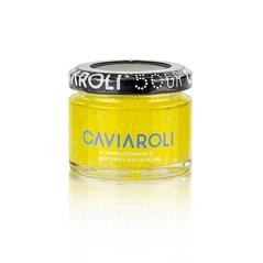 Caviaroli® - Caviar din Ulei de Alune de Padure, 50 g - Spania