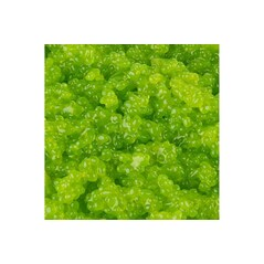 Cavi-Art® - Caviar din Alge, Gust de Wasabi, 500 g - Danemarca