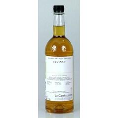 Cognac, Modificat cu Sare si Piper, 40% vol., 1 litru - La Carthaginoise