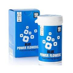Colorant Alimentar Albastru, AZO Free (Fara Pigmenti Azotici), 50g -  Power Flowers