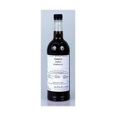 Porto, Modificat cu Sare si Piper, 20% vol., 1 litru - La Carthaginoise