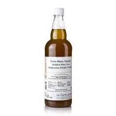 Porto Alb, Modificat cu Sare si Piper, 20% vol., 1 litru - La Carthaginoise